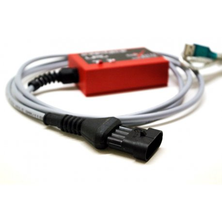 Interface for Prins VSI  USB